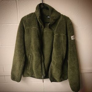The North Face Campshire full zip